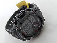 Часы  водонепроницаемые Q@Q  Transformer 10Bar противоударные, таймер, фото 1