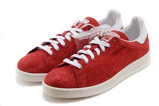Кроссовки женские Adidas Stan Smith / ADW-209 (Реплика)