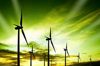 Европа переходит на альтернативные источники энергии
