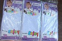 Детские колготы с рисунком для девочек