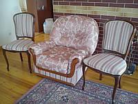 Ремонт мягкой мебели Днепропетровск.
