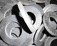 Шайбы ГОСТ 9065-75 Ф12 фланцевые
