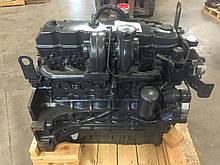 Двигатель FTP NEF 6.7 (Iveco) \ New Holland 7040, 7060, 7070, Case 210