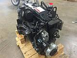 Двигатель FTP NEF 6.7 (Iveco) \ New Holland 7040, 7060, 7070, Case 210, фото 2