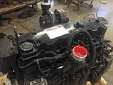 Двигатель FTP NEF 6.7 (Iveco) \ New Holland 7040, 7060, 7070, Case 210, фото 3