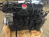 Двигатель FTP NEF 6.7 (Iveco) \ New Holland 7040, 7060, 7070, Case 210, фото 4