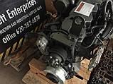 Двигатель FTP NEF 6.7 (Iveco) \ New Holland 7040, 7060, 7070, Case 210, фото 8