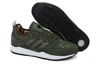 Кроссовки женские Adidas Tech Super / ADW-218 (Реплика)