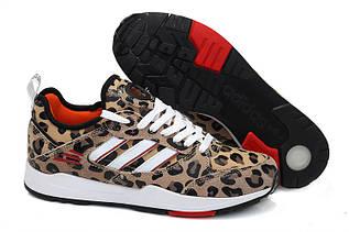 Кроссовки женские Adidas Tech Super / ADW-219 (Реплика)