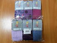 Лосины детские хлопок р.104,116,128,140 цветные