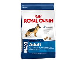 Сухой корм Royal Canin Maxi Adult для собак крупных пород 15 кг