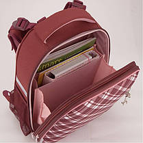 Рюкзак школьный каркасный 531 College K17-531M-2, фото 2