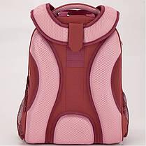 Рюкзак школьный каркасный 531 College K17-531M-2, фото 3
