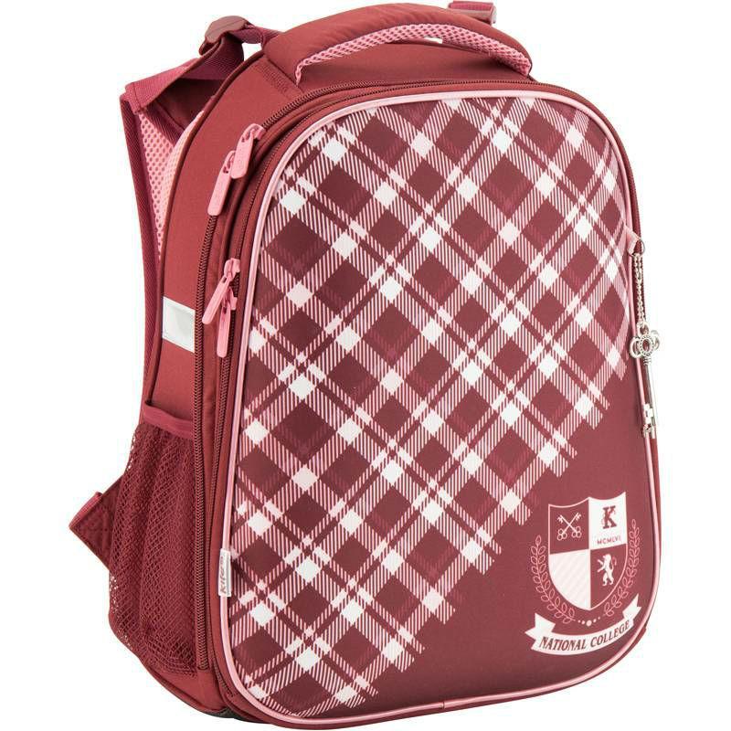 Рюкзак школьный каркасный 531 College K17-531M-2
