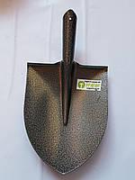 Лопата  американка  УРАГАН (порошковая покраска)