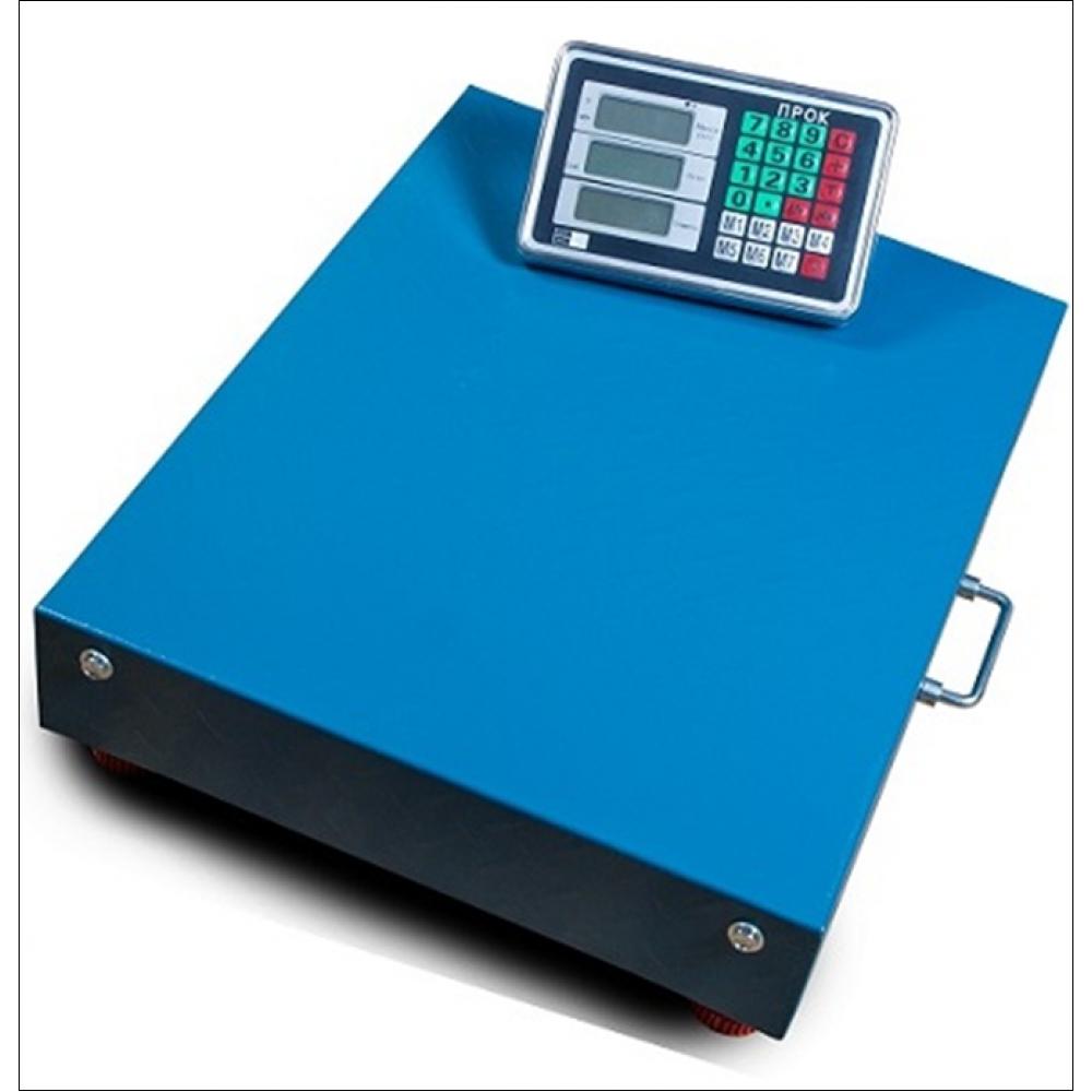 Весы товарные ПРОК ВТ-300-WiFi