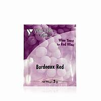 Дрожжи для красных вин Bordeaux Red Wine Yeast