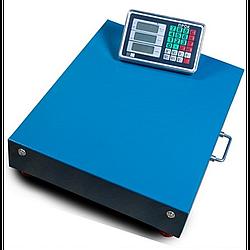 Весы товарные ПРОК ВТ-100-WiFi