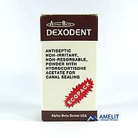 Дексодент (Dexodent, ALPHA), 20г, фото 1