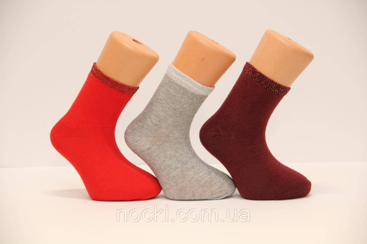 Детские компъютерные носки Ф3 3