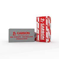 Экструдированный пенополистирол XPS ТЕХНОНИКОЛЬ CARBON PROF 400 RF 1180х580х100