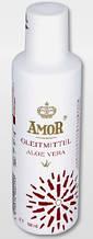 Лубрикант на водной основе Amor Gleit Stoff Aloe Vera, 100 мл