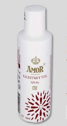 Лубрикант на водной основе Amor Gleit Stoff Anal, 100 мл, фото 2