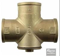 """Термостатический смесительный вентиль  TSV8B 2"""" (DN 50) 55 °C.,  для твердотопливных котлов (Regulus), фото 1"""