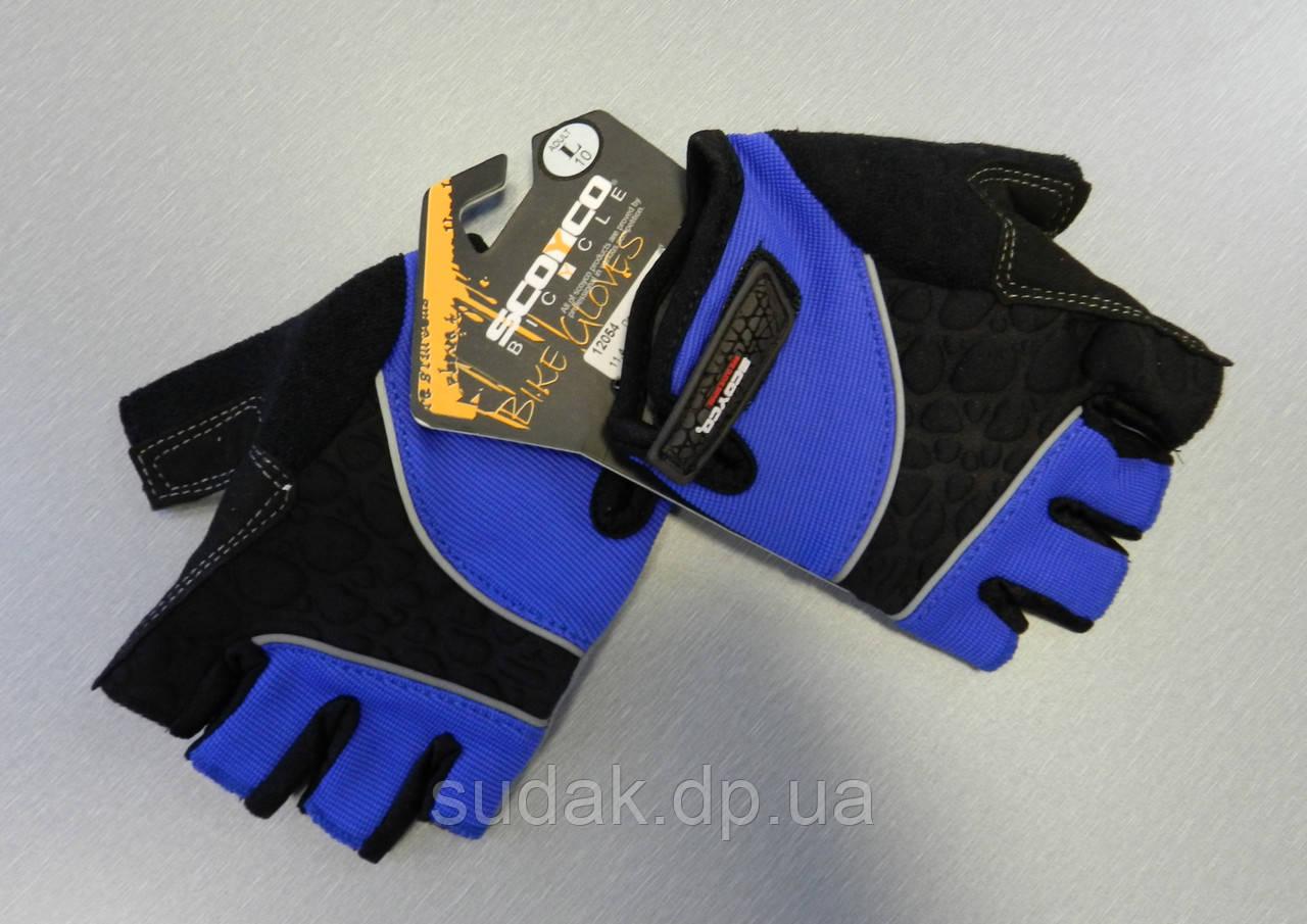 Рукавички без пальців №BG-03