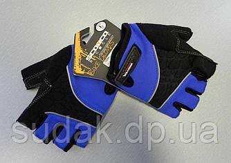 Перчатки без пальцев №BG-03