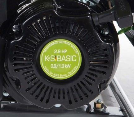 двигатель K&S BASIC KS 2800C
