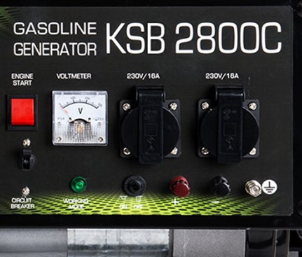 панель K&S BASIC KS 2800C