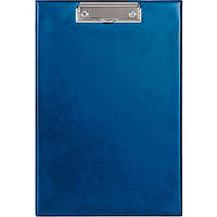 Планшет с верхним зажимом ( синий ) AXENT- А4 арт. 2511-02-А