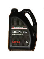 Масло моторное Mitsubishi Engine Oil SM 5W-30, MZ320364 Масло моторное Mitsubishi Engine Oil SM 5W-30,MZ32036
