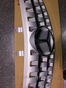 Решетка радиатора Mercedes ML W164 W 164 новая оригинал