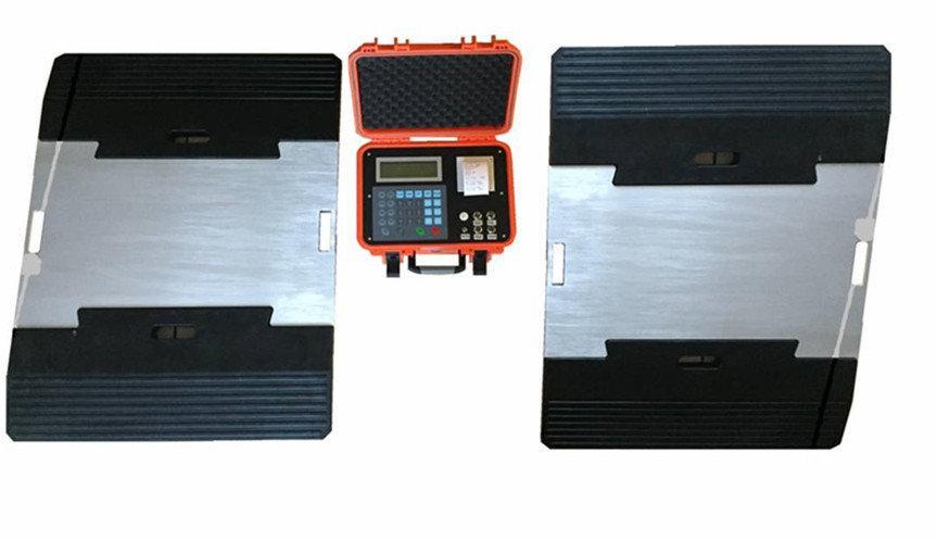 Весы автомобильные ВПЕ-ВАПО-2 до 20 тонн