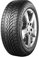 Шины Bridgestone Blizzak LM32 205/55 R16 91T