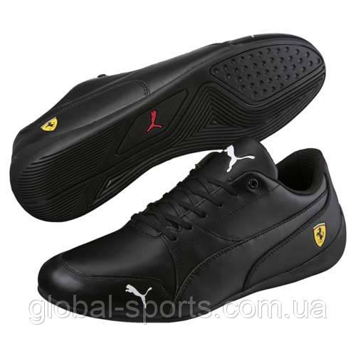Мужские кроссовки Puma Ferrari Sf Drift Cat 7 (Артикул: 30599805)