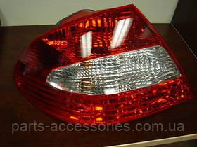 Mercedes CLK W209 W 209 лівий ліхтар стоп новий оригінал
