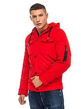 Стильна чоловіча куртка від виробника.