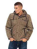 Стильная мужская куртка от производителя.