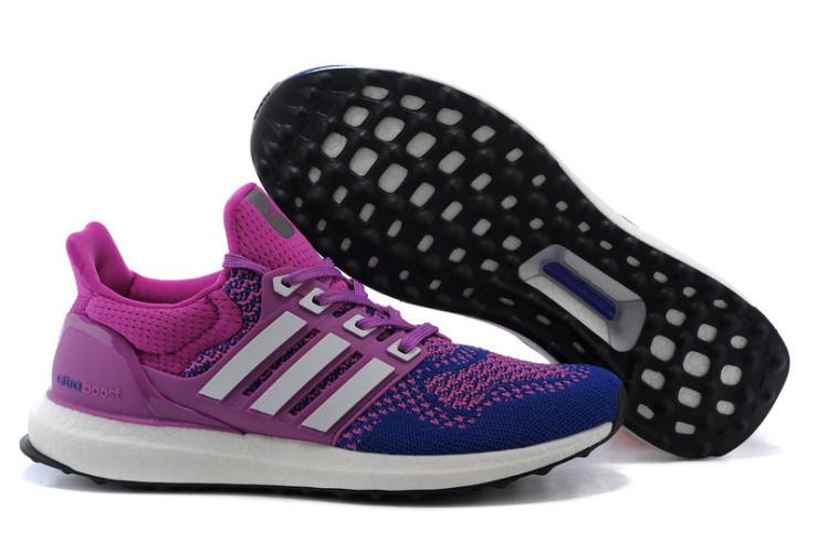 Кроссовки женские Adidas Ultra Boost / ADW-238