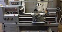 1Б240-6 - Полуавтомат токарный шестишпиндельный горизонтальный патронный