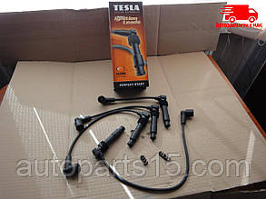 Комплект кабелей зажигания CHEVROLET, DAEWOO, OPEL (TESLA) TES T986B