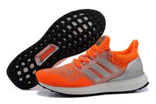 Кроссовки женские Adidas Ultra Boost / ADW-240 (Реплика)
