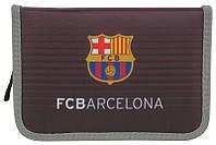 Пенал школьный  KITE BC15-622K Barcelona