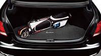 Коврик в багажник автомобиля Lexus LS460 LS 460 матовый, новый, оригинал 2006-14