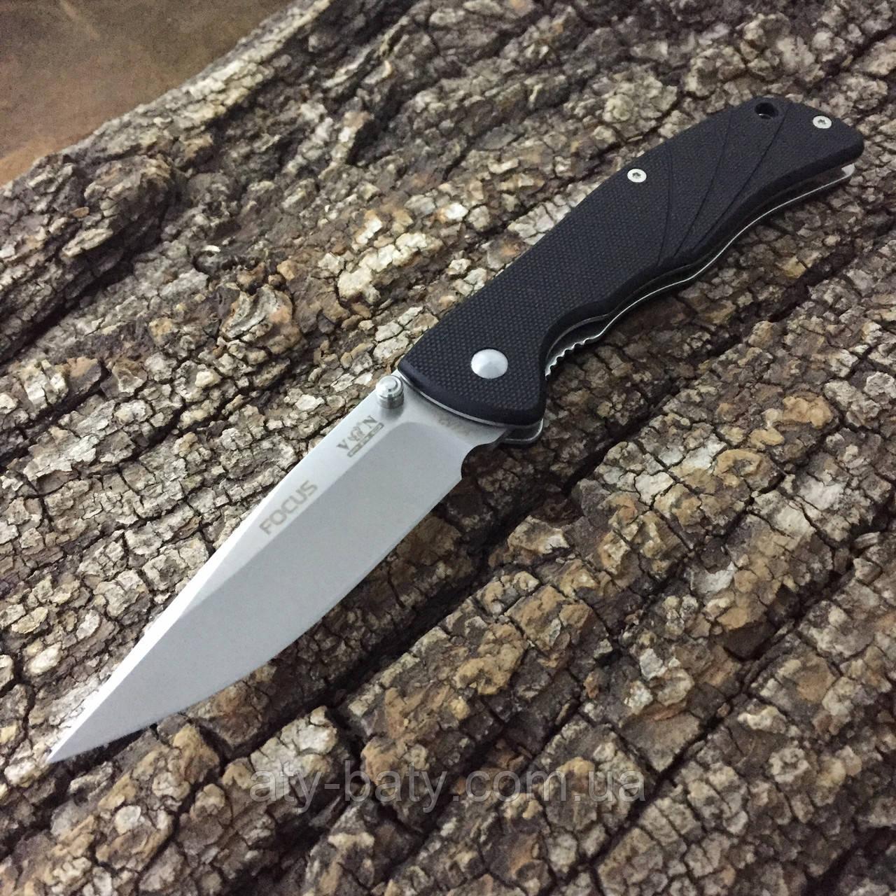 Нож Viking Nordway K742 (Focus)