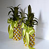 """Вкусный подарок """"Конфетный ананас"""", фото 4"""