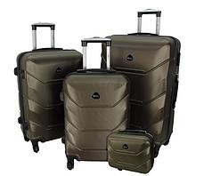 Комплект чемоданов RGL